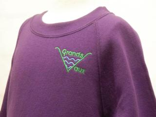 Grands Vaux Sweatshirt