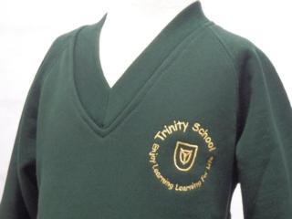 Trinity Sweatshirt