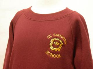 St Saviour's Sweatshirt