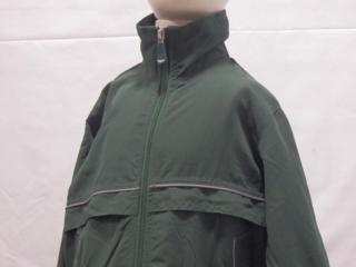 Reflector Bottle Track Jacket