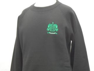 Hautlieu Sweatshirt