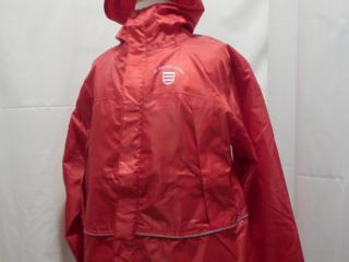 St Martin's Waterproof Coat