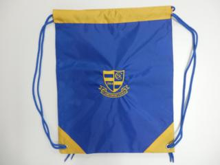 St Christopher's PE Bag