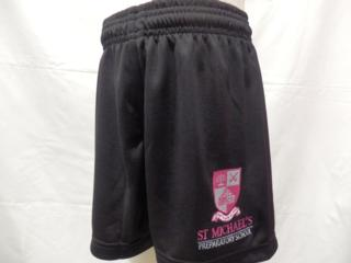 ST Michael's' PE Shorts