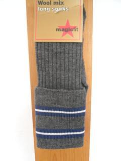 De La salle Prep Socks