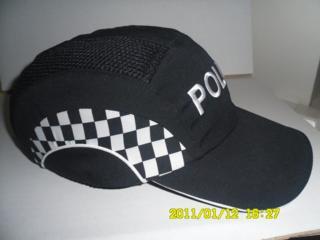 Police Hard Cap
