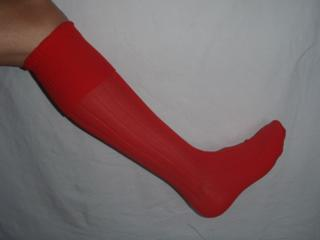 JCG Football Socks