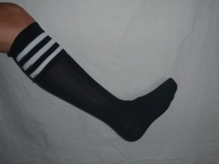 Haute Vallee Football socks