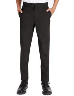 Boys Slim Fit Stretch Trouser