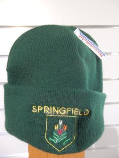 Springfield Wool Hat