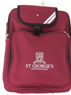 S George's Backpack