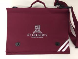 St George's Document Case