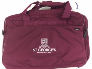 St George's Sports Bag