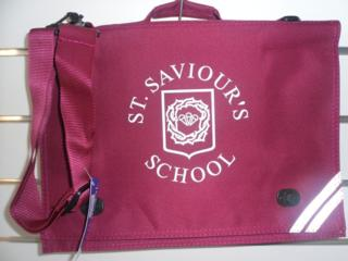 St Saviour's Document Case