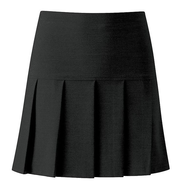 04f26d949a Junior Charleston Skirt Grey/Navy/Black | Lyndale Sports Jersey ...